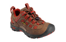 Keen Youth Alamosa WP dark earth/bossa nova